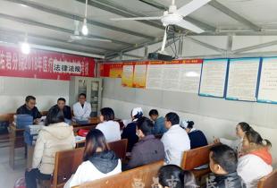 西昌市人民总医院顺利完成2018年